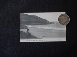 29 - LOQUIREC - MOULIN DE LA RIVE - CONTRE JOUR A LA POINTE MARCH-SAMET - VERS 1925 - - Locquirec