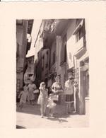 PHOTO ORIGINALE- ANDORRE - DIM- 8X10,5 CM - Places