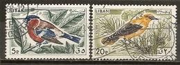 Liban Lebanon 1965 Oiseaux Birds - Liban