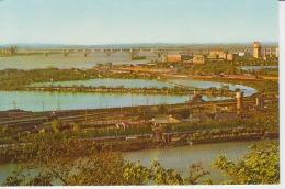 Nanking Nanjing The Yangtse River Bridge, Uncirculated Postcard (ask For Verso/demander Le Verso) - China
