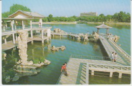 Beijing Uncirculated Postcard (ask For Verso/demander Le Verso) - China