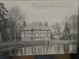 BZ - 08 - BAZEILLES - Chateau Et Parc De Montvillers  - Récit De La Bataille Entre Les Marsoins Et Les Bavarois En 1870 - Other Municipalities