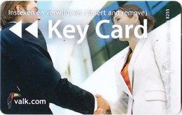 OLANDA   KEY HOTEL    Valk.com - SPA Reine - Hotelkarten