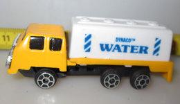 DYNACO WATER - Autocarri, Autobus E Costruzione