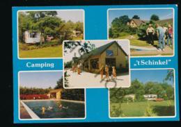 Hoenderloo - Camping 't Schinkel [KSACY 0.203 - Non Classés