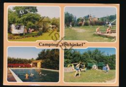 Hoenderloo - Camping 't Schinkel [KSACY 0.204 - Niederlande