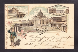 I7-36 ROMA S. PIETRO - Vatican