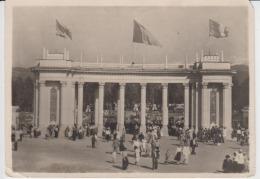 Alma Ata Almaty Almati Uncirculated Postcard (ask For Verso / Demander Le Verso) - Kazakhstan