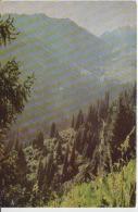 Alma Ata Almaty Almati Medeo Uncirculated Postcard (ask For Verso / Demander Le Verso) - Kazakhstan