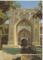 Bukhara Circulated Postcard (ask For Verso / Demander Le Verso) - Uzbekistan