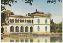 Bukhara Uncirculated Postcard (ask For Verso / Demander Le Verso) - Uzbekistan