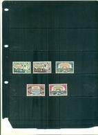 CAMEROUN 1 REUNIFICATION 5 VAL NEUFS A PARTIR DE 0.50 EUROS - Cameroon (1960-...)