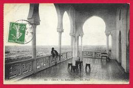 CPA Algérie - Oran - Le Belvédère - Oran