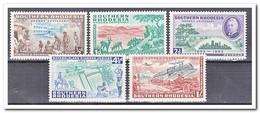 Zuid Rhodesië 1953, Postfris MNH, 100th Birthday Of Cecil Rhodes - Zimbabwe (1980-...)