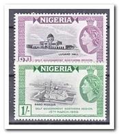 Zuid Rhodesië 1959, Postfris MNH, Independent Government Of The Northern Region - Nigeria (1961-...)
