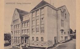 HERDECKE - Evang. Volksschule - Alemania