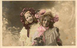 Fillettes   Photo..stebbing... - Enfants