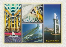 Dubai Uncirculated Postcard (ask For Verso / Demander Le Verso) - Dubai