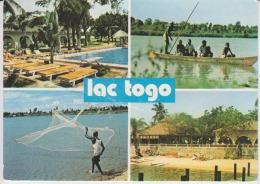 Togo Agbodrafo Circulated Postcard (ask For Verso / Demander Le Verso) - Togo