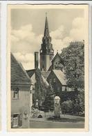 Selb * Stadt Des Porzellans * Stadtkirche - Selb