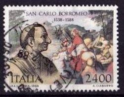 ITALIEN Mi.Nr. 2067 O (A-6-10) - 1946-.. République