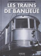 Lot De 10 Tomes Neufs La Grande Histoire Des Transports Urbains Editions Atlas Train Métro Autobus Camion Omnibus Paris - Railway & Tramway