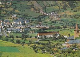 ESPAGNE---VIELLA--valle De Aran--pirineos Centrales--voir 2 Scans - Lérida