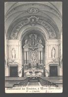 Onze-Lieve-Vrouw-Waver - Etablissement Des Ursulines à Wavre-Notre-Dame - Chapelle - 1908 - Sint-Katelijne-Waver