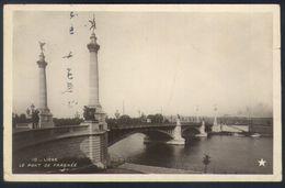 Z07 - Liège - Le Pont De Fragnée - 1910 - Liège