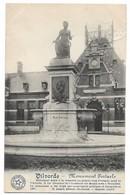 CPA PK  VILVORDE  MONUMENT PORTAELS - België