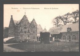 Waterloo - Château De Fichermont - Maison Du Jardinier - Waterloo