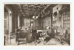 CANADA COLOMBIE BRITANNIQUE - THE LIBRARY ABBOTSFORD - ÉDITIONS SILVERESQUE - NON CIRCULÉE - Colombie Britannique