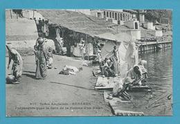 CPA Inde India Britannique Anglaise Non Circulé BENARES - Inde