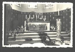 Yvoir - Institut Notre-Dame De Lourdes - Le Choeur - état Neuf - Yvoir
