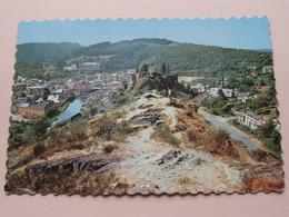 PANORAMA La Roche En Ardenne ( Lander ) Anno 1960 ( Zie Foto's ) ! - La-Roche-en-Ardenne