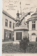 Dinant Le Triomphe De La Lumière 1903 - Dinant