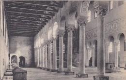 CARTOLINA - POSTCARD - RAVENNA - S. APOLLINARE IN CLASSE FUORI - INTERNO - SECOLO IV - Ravenna