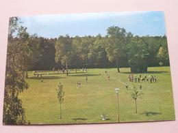"""Openluchtschool Voor Bosklassen Domein """" DIESTERWEG """" ( Kindervreugd ) Anno 1979 ( Zie Foto's ) ! - Kalmthout"""