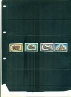 TCHAD  ARTISANAT 4 VAL NEUFS A PARTIR DE 0.50 EUROS - Chad (1960-...)