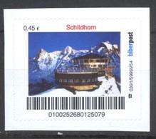 Biber Post Schildhorn (45)  G455 - BRD