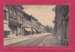 BELGIQUE - NAMUR - CINEY - Rue Du Commerce (Rue De Pewelée) - Ciney