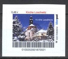 Biber Post Kirche Loschwitz (48)  G460 - BRD