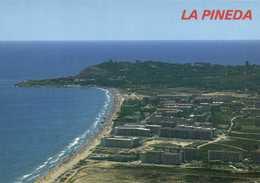SALOU ( Tarragona ) Costa Dorada LA PINEDA  Vista General Vue Aérienne RV - Tarragona
