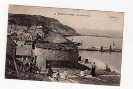 Port En Bessin - La Tour Vauban - 14 - - Port-en-Bessin-Huppain