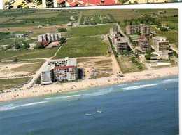 SALOU ( Tarragona ) Costa Dorada LA PINEDA  Camping Le Pinede Camping Estri Vue Aérienne RV - Tarragona