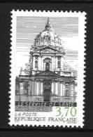 France 2830  Neuf ** (Le Dôme Du Val De Grace)- Cote 1,70€ (sous Faciale) - France