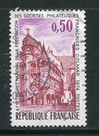 FRANCE- Y&T N°1798- Oblitéré - Usados