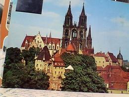 GERMANY DEUTSCHLAND SACHSEN - MEISSEN - Dom  N1980 GU3079 - Meissen