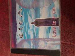 Cd Elea Love Is In Me - Dance, Techno & House