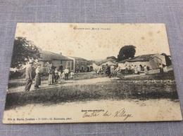 GUGNEY AUX AULX. Centre Du Village. 8/18 - Andere Gemeenten